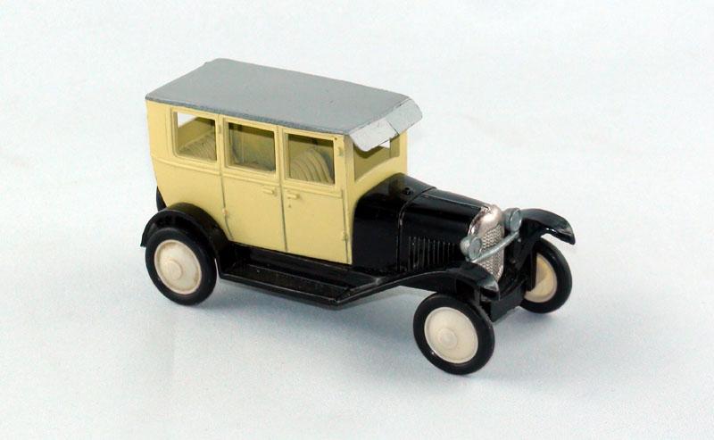 r f rence 7 citro n b2 limousine 1925. Black Bedroom Furniture Sets. Home Design Ideas